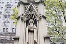 Trinity Church, New York City, United States