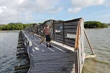 Etang des Salines, Sainte-Anne, Martinique