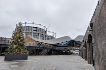 Coal Drops Yard, London, United Kingdom