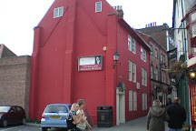 Captain Cook Memorial Museum Whitby, Whitby, United Kingdom