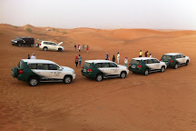 Avia Tourism, Dubai, United Arab Emirates