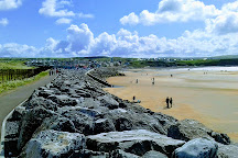 Lahinch Beach, Lahinch, Ireland