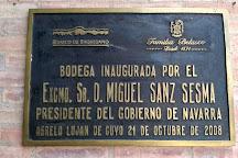 Bodegas Belasco de Baquedano, Agrelo, Argentina