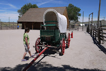 Cove Fort Historic Site, Utah, United States