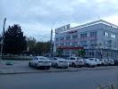ТЦ Самара-М, улица Гагарина на фото Самары