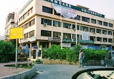 Hamdard University, Blue Area (New Campus)