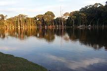 Parque Do Tucuma, Rio Branco, Brazil