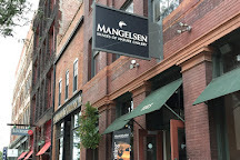 Mangelsen Images of Nature Gallery, Omaha, United States