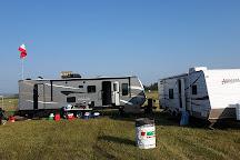 Castrol Raceway, Nisku, Canada