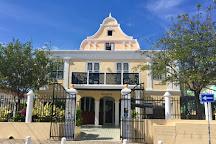 Maritime Museum Curacao, Willemstad, Curacao