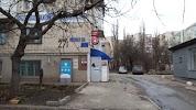 Почта, улица Лермонтова на фото Ставрополя