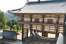 Chorakuji Temple, Kami-cho, Japan