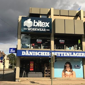 Bitex Berufsbekleidung Bielefeld - Textilien & Veredelung