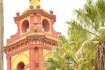 Iglesia de San Sebastian, Central Mexico and Gulf Coast, Mexico
