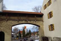 Polizeidienerturm, Schongau, Germany