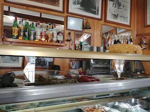 Restaurante Casa de los Acacio