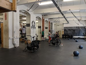SPREE CROSSFIT