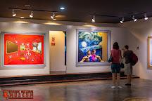 Phuket Trickeye Museum, Talat Yai, Thailand