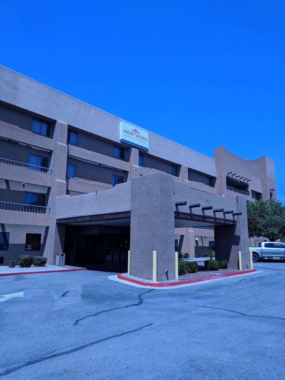 Hawthorn Suites Albuquerque Airport