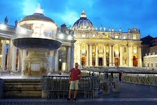 St. Peter's Square Rome