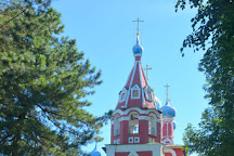 Uglich Museum of History, Uglich, Russia