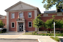 The Westmoreland Museum of American Art, Greensburg, United States