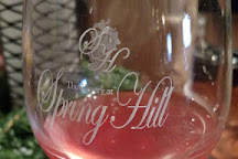 The Winery at Spring Hill, Geneva, United States