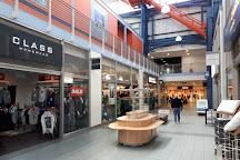 Dockside Outlet Centre, Chatham, United Kingdom