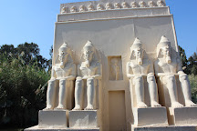 Pharonic Village, Giza, Egypt
