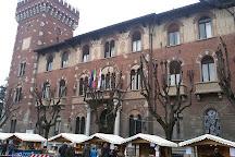 Palazzo Comunale, Rho, Italy