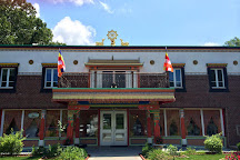 Tibetan Mongolian Buddhist Cultural Center, Bloomington, United States