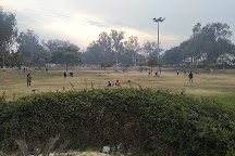 Shahidi Park, Moga, India