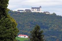 Wallfahrtsbasilika Sonntagberg, Amstetten, Austria