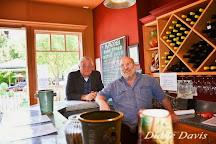 McFadden Farm Stand & Tasting Room, Hopland, United States