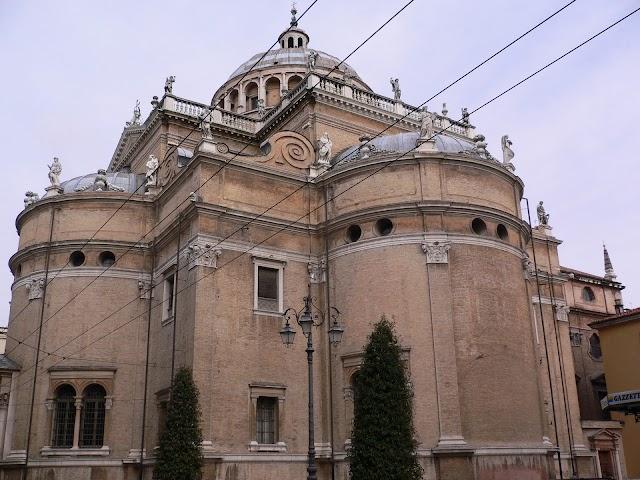 Chiesa di Santa Maria della Steccata