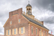 Old State House, Dover, United States