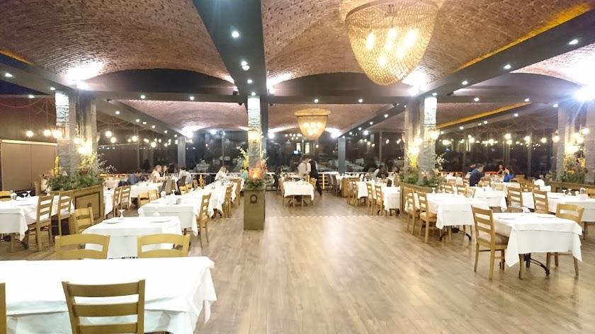 Manzara Restaurant Resim 1
