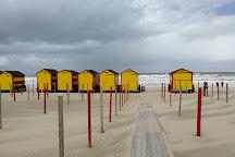 De Panne Beach, De Panne, Belgium