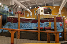Children's Museum of Skagit County, Burlington, United States