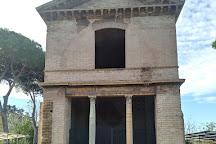 Tombs of Via Latina, Rome, Italy