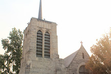 St. Michael's Episcopal Cathedral, Boise, United States