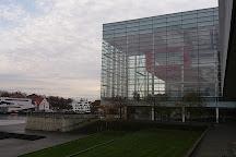 Alsion, Soenderborg, Denmark