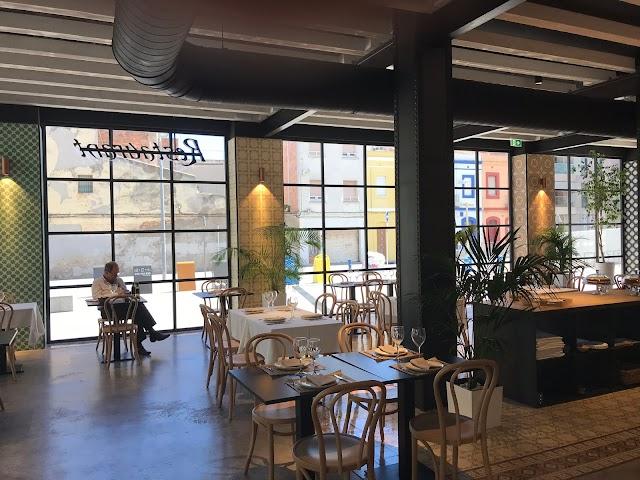 Imperium Lounge Restaurant