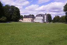 Schloss Wilhelmsthal, Calden, Germany