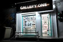Gallery One, Udaipur, India