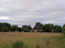 Oxford Riverside Glamping oxford