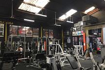 Dohertys Gym, Melbourne, Australia