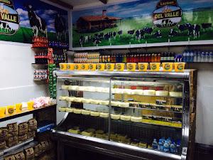 Productos Lácteos del Valle 1