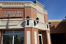 Master's Editions Gallery of Light, Pigeon Forge, United States