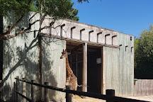 Zoo des Sables d'Olonne, Les Sables-d'Olonne, France